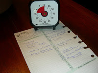 February is Time Management Month