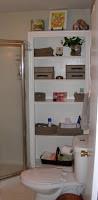 Organizing Bathrooms and Linen Closet