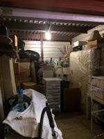Organizing Your Storage Unit