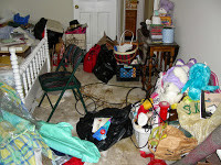 Seven Steps to Reducing Clutter