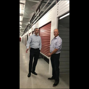 Video: Ed Is Already Thinking About His Next Facility