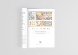 Print & Trade Ads