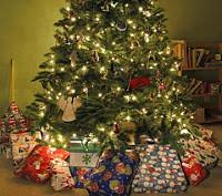 Ho! Ho!  Ho! Tis the Season for Gift Giving