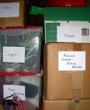 November zone- storage
