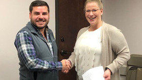 Metro Business Builders Adds Another Networking Specialist To Our Group