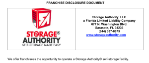 What Is A Franchise Disclosure Document? (FDD)