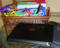 Organizing for a  New School Year