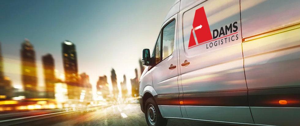 Adams Logistic Group - Van