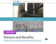 Doctors and Benefits.jpg