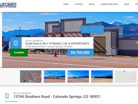 How to Make a Million Dollars a Year in Self-Storage.  By Marc Goodin