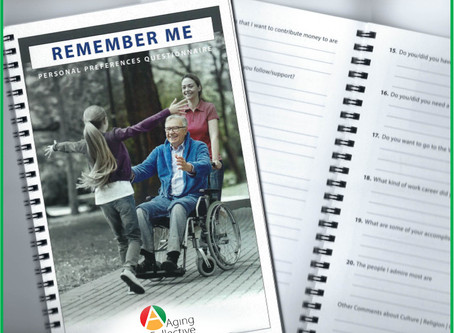 """""""Remember Me"""" - A Reminiscence Tool"""