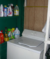 The Zone Plan – The Laundry Room