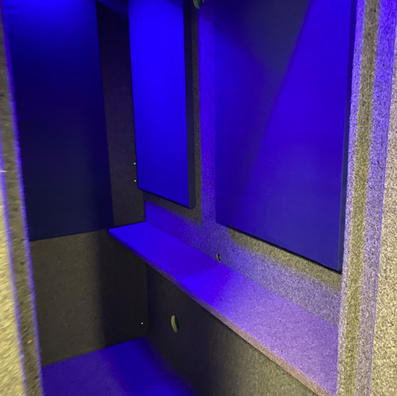 4 x 6  Booth
