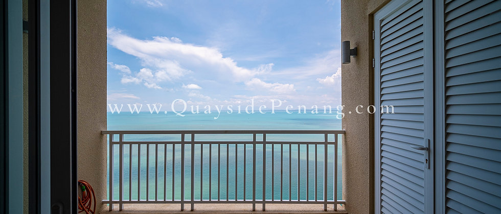 Quayside - 1 bed | 1,137 sq ft