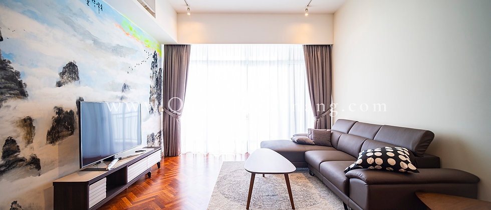 18 East - 1 bed | 1,123 sq ft