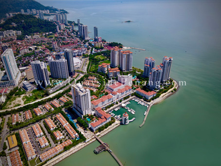 Penang government announces drops the minimum purchase threshold for foreign buyers
