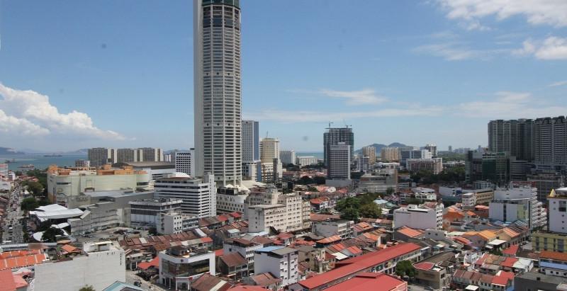 CNN Travel:结合城市岛屿值得探索‧槟入选17亚洲最佳旅游地