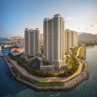 70% units with marvelous seaview