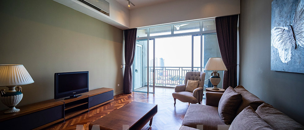 Andaman Quayside | 1 bed | 1,127 sqft