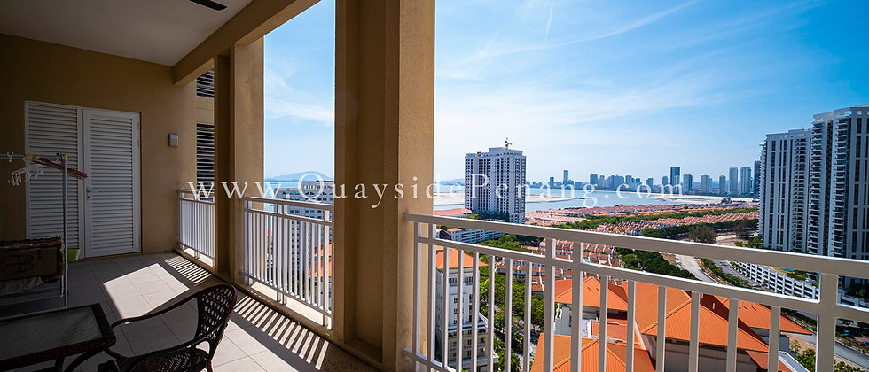 Quayside - 2+1 beds   2,000 sq ft
