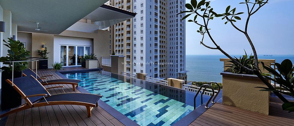Penthouse | 7,159 sq ft