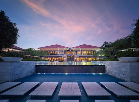 Live by the sea: World-class waterfront development in Penang