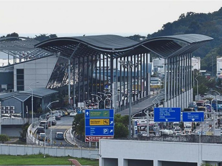 Penang airport gears up for $261m upgrade to handle 12 million passengers a year