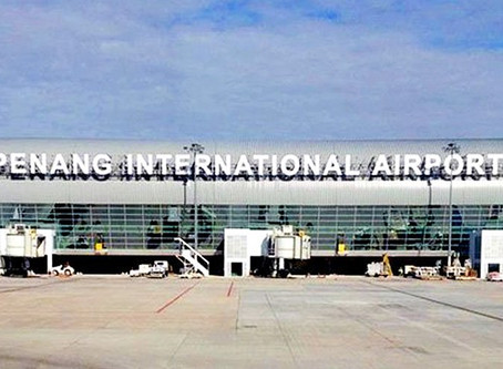 RM1.2 bil Penang airport expansion to be done via private financing initiative