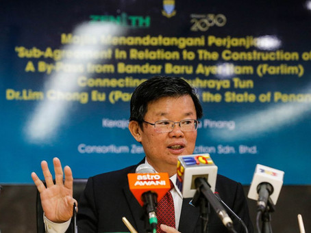 PTMP: Construction work on LRT, PIL, PSR to begin by Q4 2020