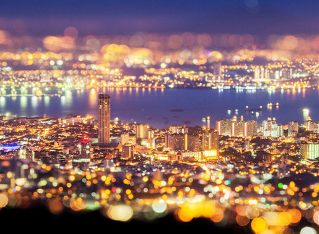 Penang among best places in Asia to visit