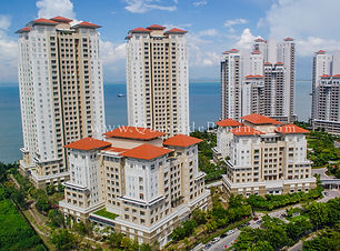 Quayside Penang for sale