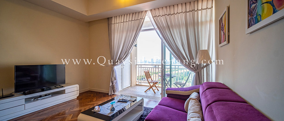 Quayside - 1 bed   1,137 sq ft