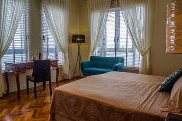 second master suites