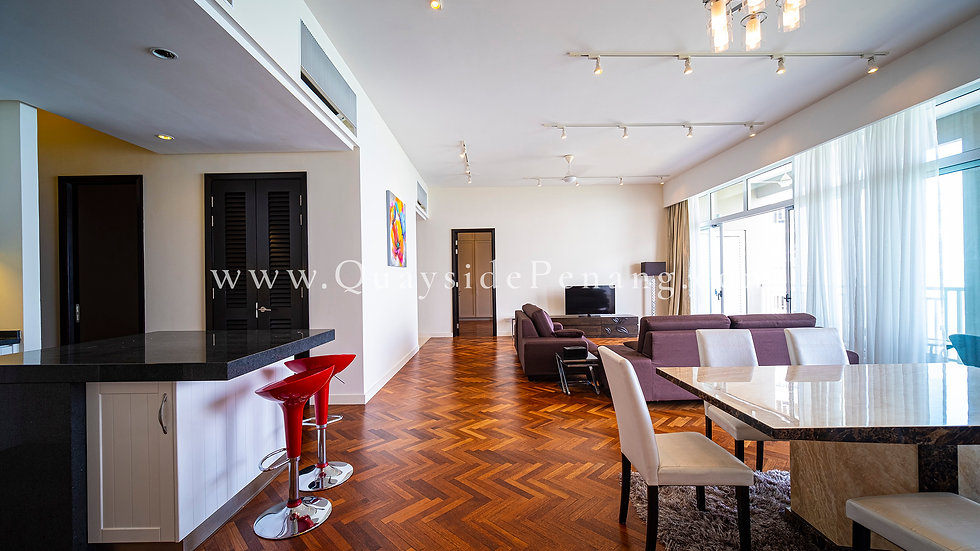Andaman - 2 beds | 2,046 sq ft