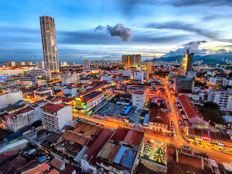 Penang population to hit 1.8mil