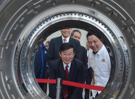SAMEE launches its latest RM140mil manufacturing plant in Bukit Minyak
