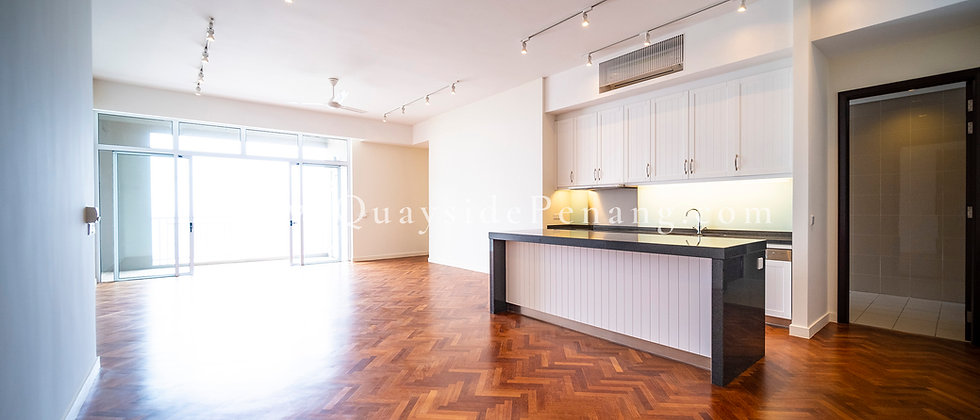 18 East - 3+2 beds | 2,824 sq ft