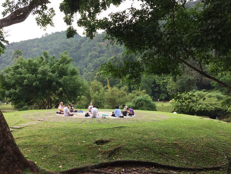 Penang to develop 18,000ha green network by 2030