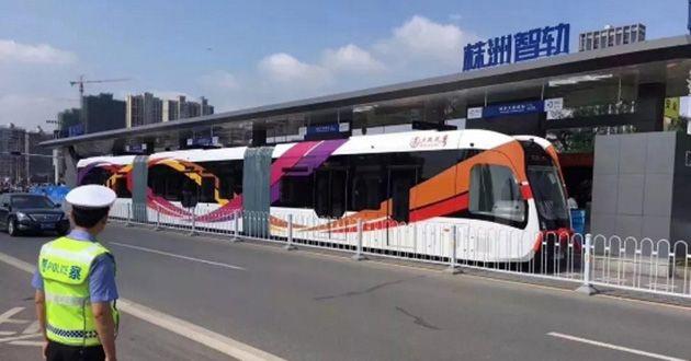 Penang to consider Autonomous Rail Rapid Transit
