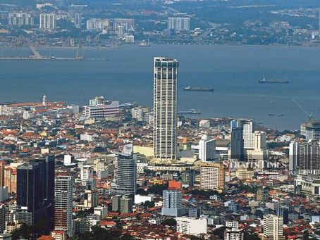 Penang's approved investment of RM8.8 billion in Q1 highest in Malaysia