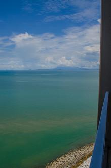 excellent view