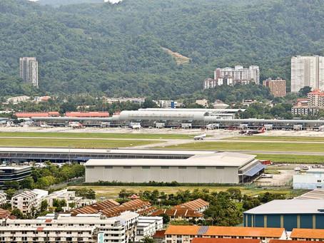 Penang govt wants new international airport built on reclaimed land in Batu Maung