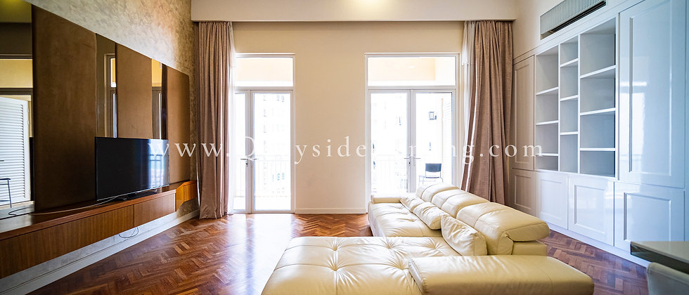 Quayside - 2+1 beds | 2,146 sq ft