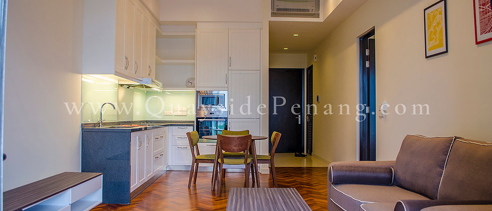 1 bed | 914 sq ft