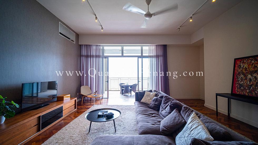 Andaman - 3+2 beds | 3,338 sq ft