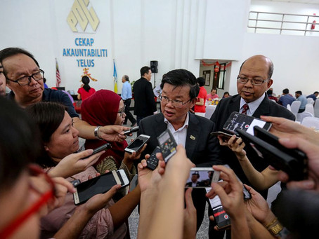 Penang expects approval for transport plan by June