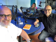 Unción Radio. Costa Rica