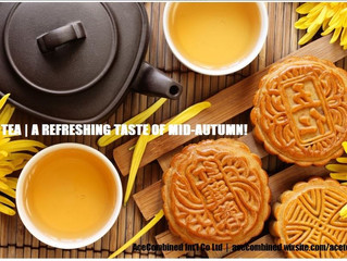 Have a refreshing taste of mid-autumn!