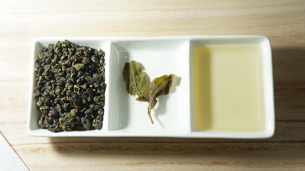 taiwan green tea, fine tea