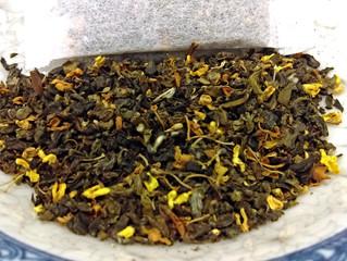 茶葉好,還是茶包好呢?
